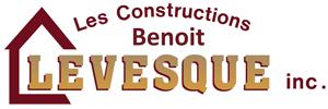 Les Constructions Benoit Levesque Inc.